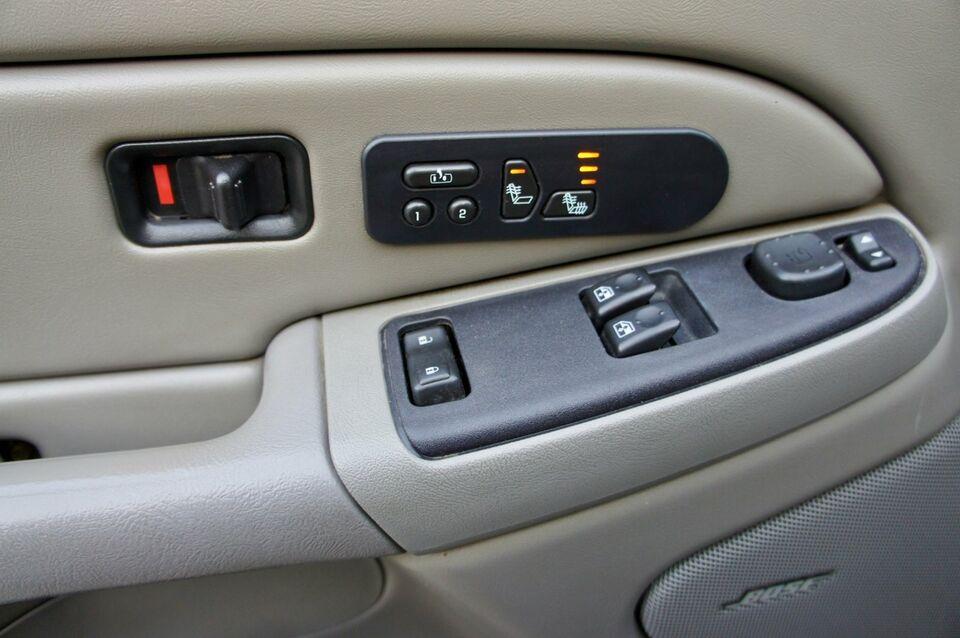Chevrolet Silverado 6,6 V8 2500 HD LT aut. Diesel aut.