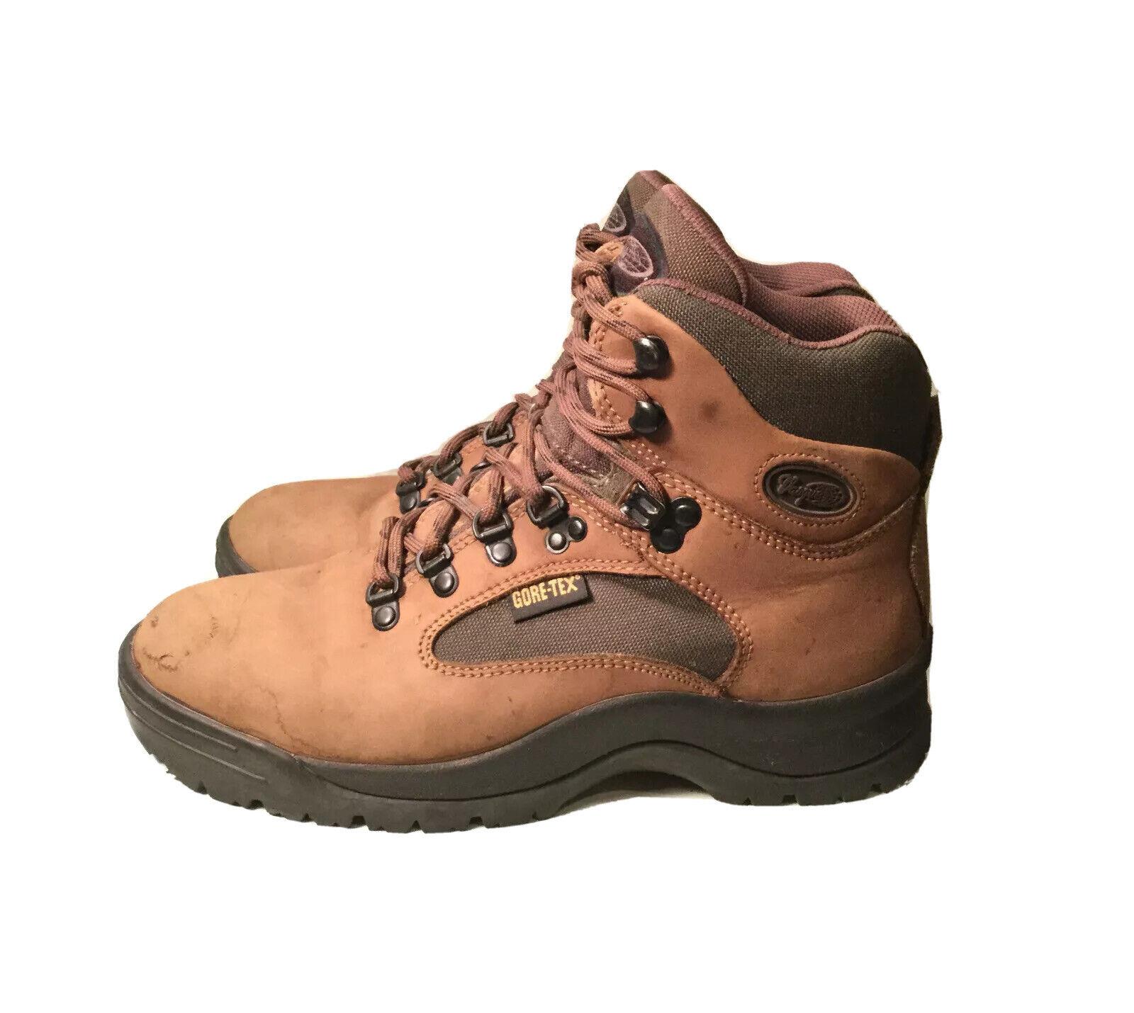 Vasque 7151 Men's GTX Hiking Boots