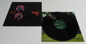 Erasure-Chorus-Vinyl-LP-Inner-Sleeve-A1-B1-Pressing-EX