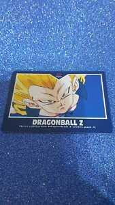 DRAGON-BALL-Z-CARDDASS-RAMI-CARDS-49-ANO-1995-HERO-COLLECTION