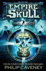 Alec Devlin: Empire of the Skull by Philip Caveney (Paperback, 2009)