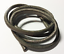 6mm-1m-Oko-Leder-Lederband-Imitat-Textilband-metallic-Reptil Indexbild 5