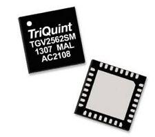 1pc Triquint Tgv2562 Sm Surface Mount 95103 Ghz Vco With Divide By 2