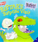 Rugrats : Reptar's Surprise Party by Cecile Schoberle (Paperback, 1999)