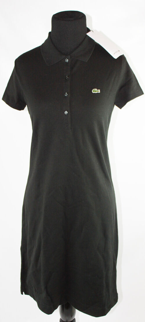 AUTH  Lacoste damen Classic Sport Dress 4