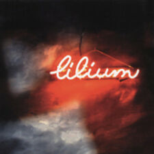 Lilium - Transmission of All the Good-Byes [New CD]