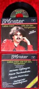 Single-Klaus-Pruenster-Liebe-mich-wie-ich-bin-1983