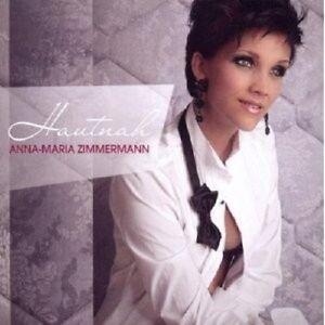 ANNA-MARIA-ZIMMERMANN-034-HAUTNAH-034-CD-NEW