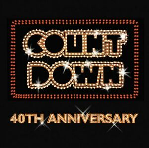 COUNTDOWN-2-CD-ABBA-TED-MULRY-MOTELS-SPLIT-ENZ-GOANNA-SUNNYBOYS-SHERBET-NEW