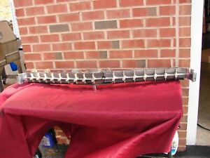 59 1959 CADILLAC REAR TAIL PANEL TRIM PANEL GRILLE