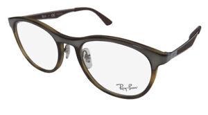 e88c99c53af new ray-ban 7116 gorgeous famous designer trendy eyeglass frame ...