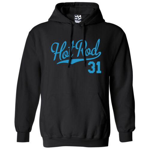 Hooded 1931 Custom Model A Coupe Car Sweatshirt All Colors Hot Rod 31 HOODIE