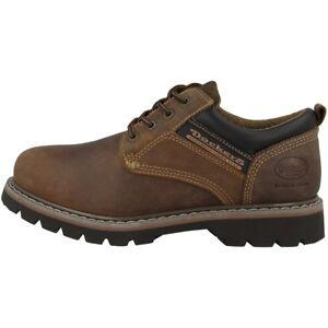 herren halbschuhe dockers by gerli 23da005 shoes mens low shoes lace up boots  dockers by gerli 23da005 shoes mens low
