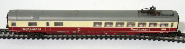 Fleischmann Spur N Restaurantwagen der DB 618088-73322-4 (PH 2244)