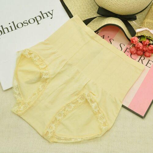 High Waist Underwear 20s Dress/'s Body Shaper Tummy Control slimming panties S-XL