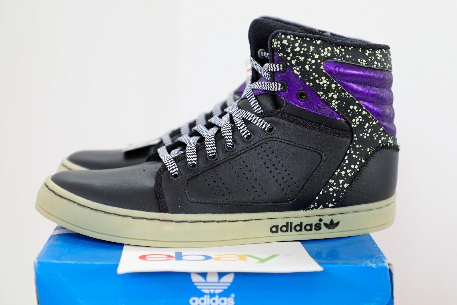 DS Adidas Adi High EXT GTID Sizes 10-13 Court Purple black glow in dark G66431