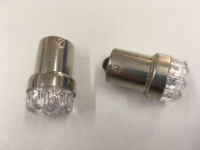 *** LOT DE 10 Lampes FLASH LED à culot flipper Williams / Bally / Stern ***