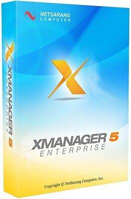 Lifetime License+ Download Link Xmanager Enterprise 5