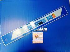 Carpigiani Parts Batch Freezer Gelato Ice Cream Touch Panel Front Decal Lb502rtx