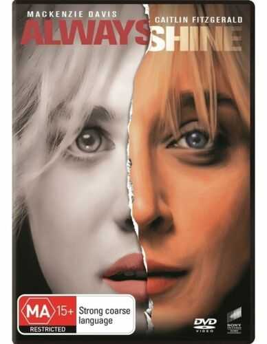 1 of 1 - Always Shine (DVD, 2017)