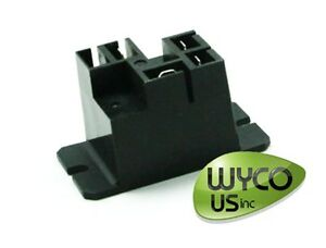 RELAY-30A-36V-POTTER-amp-BRUMFIELD-OEM-T9AP1D52-36-01-LESTER-CHARGERS
