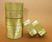 1X 5M Multipurpose Self Adhesive Glitter Washi Paper Tape Masking Decorative Y16