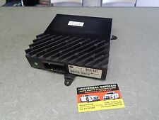 E46 323i 328i 325i 330i SOUND SYSTEM AMPLIFIER LEAR
