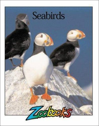 Seabirds by Wildlife Education, Ltd. Staff; Beth Wagner