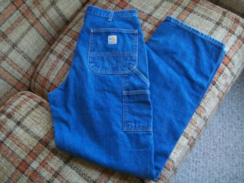 Carhartt 34 taille 34 r Taille Mens 8rqf8v