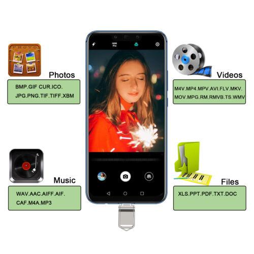32GB Type C Ultra Dual USB3.0 Flash Drive Mini Memory Stick PenDrive Waterproof