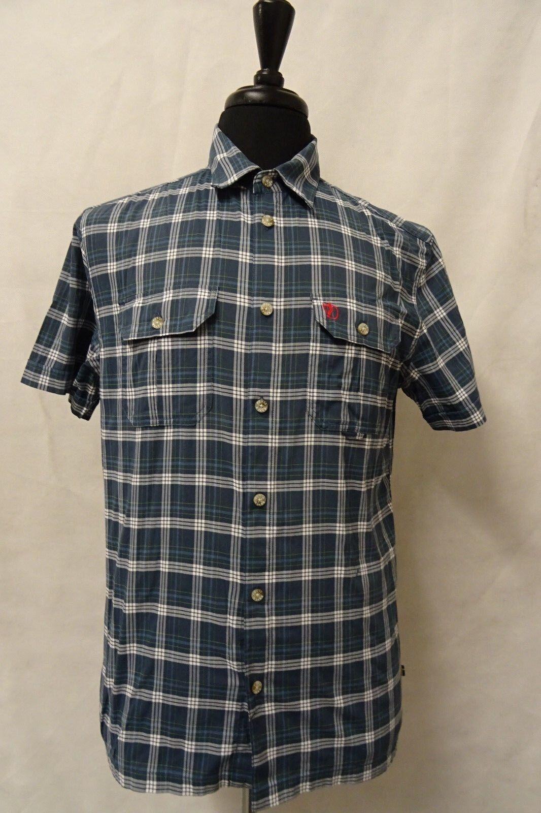 9b391e9ad14a7c Men s Fjallraven Walking Size M AA2805 Shirt Trekking neequu2118-Casual  Shirts   Tops