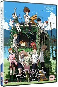 Digimon Adventure Tri Folge 2