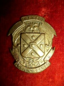 New-Zealand-Otago-University-Medical-Company-Officers-Training-Corps-Cap-Badge