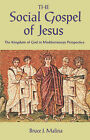 The Social Gospel of Jesus by Bruce J. Malina (Paperback, 2000)