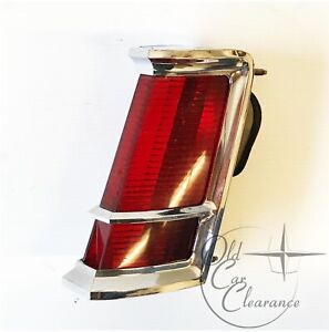 1969 Lincoln Mark III Tail (Brake) Light Assembly, RR or LR (C8LY13404A)