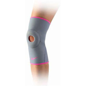 f6f275fb1e Details about Nike Pro Combat Open Patella Knee Sleeve 2.0 Injury Rehab  Support Fitness Gym