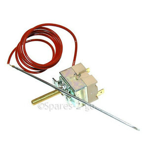 SMEG Genuine Main Oven Cooker Thermostat Unit 818730616 Replacement Spare - <span itemprop=availableAtOrFrom>burton, Cheshire, United Kingdom</span> - We are more than happy to exchange or accept any returns within a 60 day period. Please return goods back to us at your cost, for a refund of the purchase price paid. Post & pack - burton, Cheshire, United Kingdom