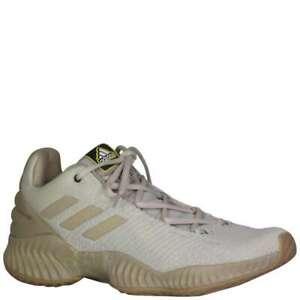 de Med 2018 para Baloncesto Veterinarios Bounce Adidas hombre Ancho Beige Pro v1dBd7q