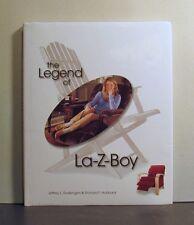 The Legend of La-Z-Boy,  Furniture Manufacturer