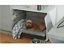 Premium-Large-Dog-Bed-Grey-Orthopaedic-Memory-Foam-Waterproof-Washable-Pet-UK thumbnail 4