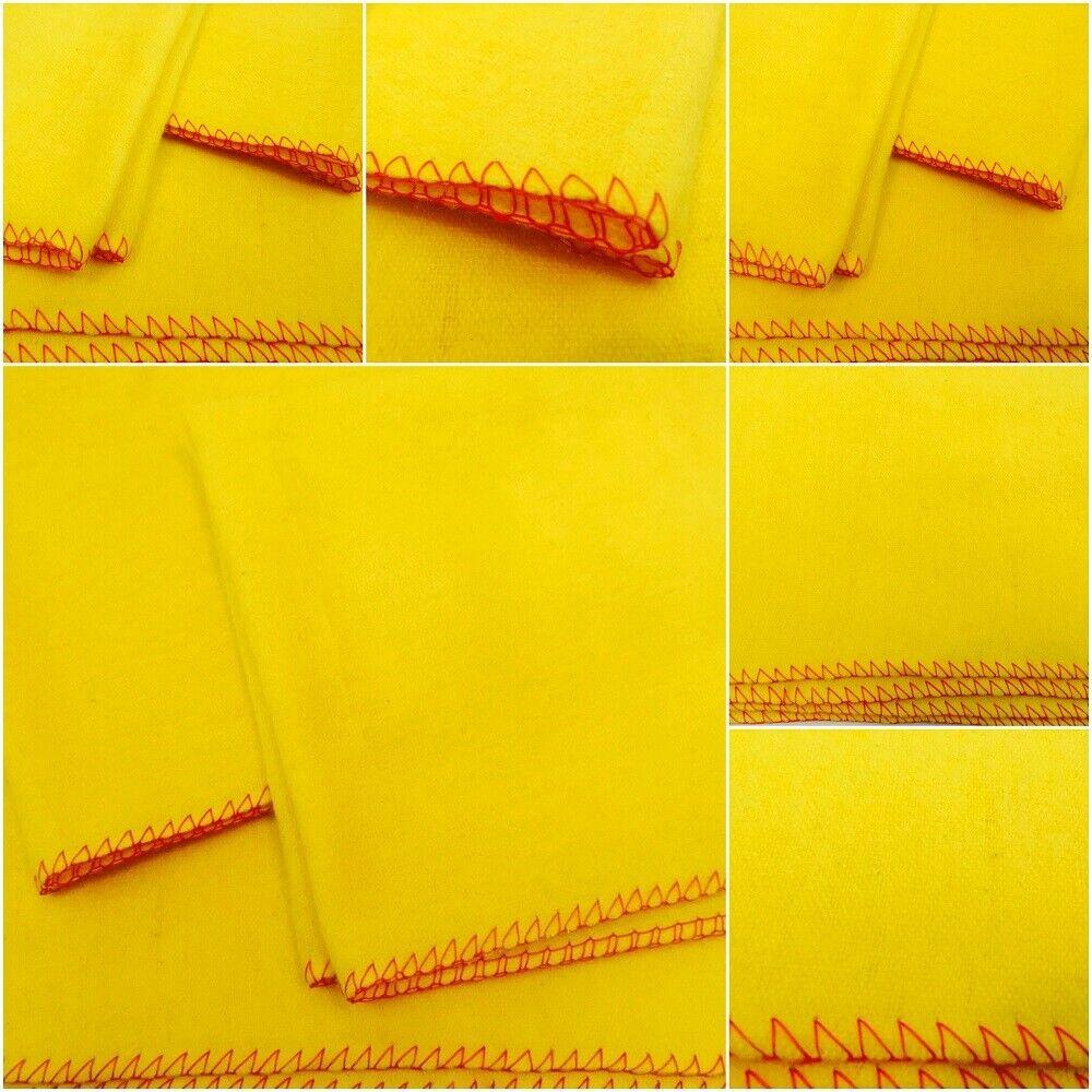 NEW KITCHEN DUSTIN Gelb Gelb Gelb 100% COTTON CLOTH CLEANING DRYING POLISHING 10 DESIGNS c7a7c4
