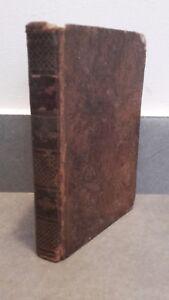 El Nuevo Escolar Virtuoso M. H. Lemaire 1821 Ledentu París Frontispicio ABE