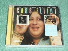 Cass Elliot/The Road Is No Place for a Lady/Don't Call Me Mama Anymore by Cass Elliot (Singer) (CD, Oct-2009, Collectors' Choice Music)