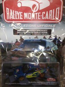 1-43-SUBARU-IMPREZA-WRC2007-RALLYE-MONTE-CARLO-C-2018-IXO-MIB-DIE-CAST