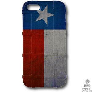 cheap for discount 8ad1d fc39e Details about Magpul Field Case for iPhone 6,6s,7,7+,8,8+. Custom Texas  Flag by Ego Tactical