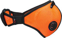 Rz Mask Rz Mesh Mask Safety Orange X