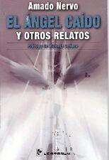 El angel caido y otros relatos (Spanish Edition)-ExLibrary
