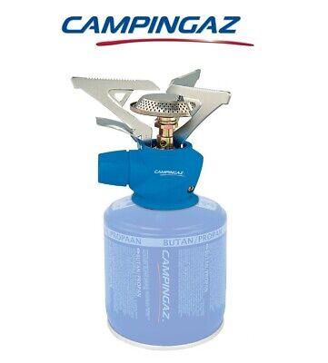 Fornello Fornellino A Gas Twister Plus 2.900 W Campingaz Con Custodia Peso 263 G Limpid In Sight