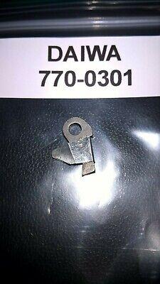 B28-6701 Black Gold BG-90 Anti Reverse Claw NEW DAIWA SPINNING REEL PART