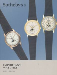 Sotheby-039-s-Catalogue-Geneva-Important-Watches-12-May-2019-HB